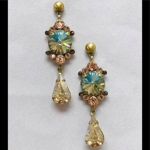 Sorrelli Heirloom Estate Earring, NWT